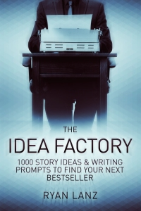 The Idea Factory by Ryan Lanz