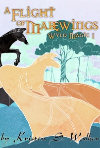 marewings-cover-md by Kristen S Walker