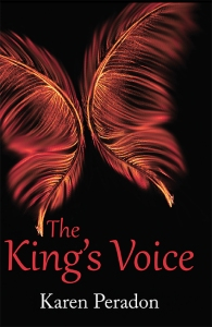 9780994284501-Perfect_The Kings Voice.indd by Karen Peradon