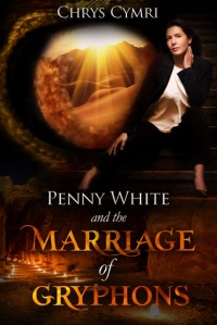 Penny White and the Marriage of Gryphons ebook
